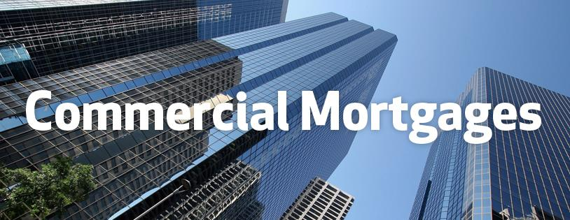 Commercial_mortgage refinancing mississauga